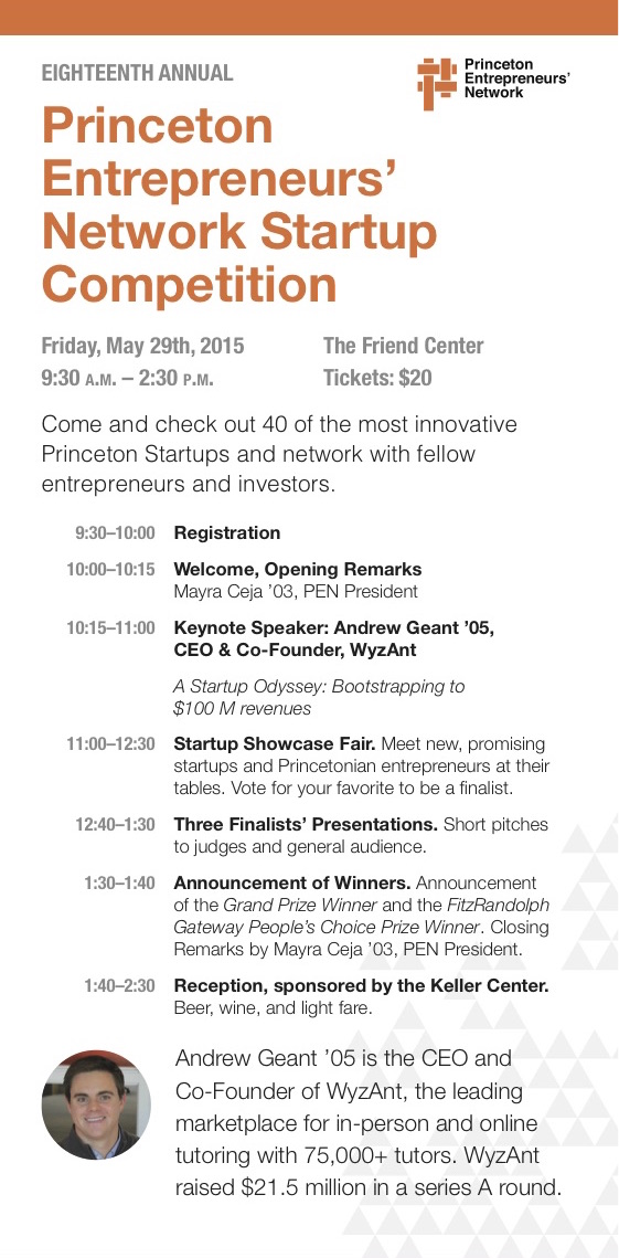 2015 PrincetonEN Agenda (a)